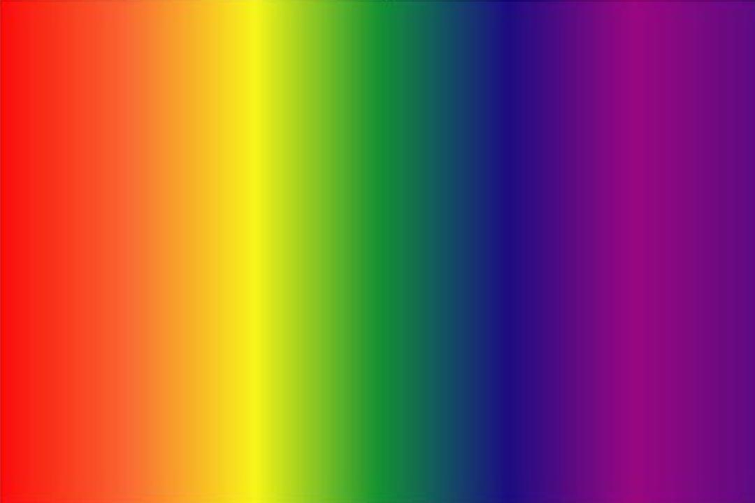 хроматические и ахроматические цвета шкала цветная